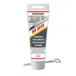 TEROSON MS 9220 - MS Polymer, rezistență mare, negru 80 ml