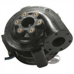 Pompă de apă electrică universală 80L/min 7,5A