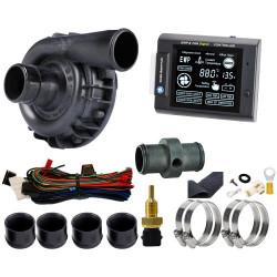Set Panoul de control + pompă de apă electrică 115L / Min 10A