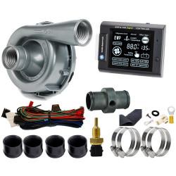 Set Panoul de control + pompă de apă electrică 150L / Min 10A