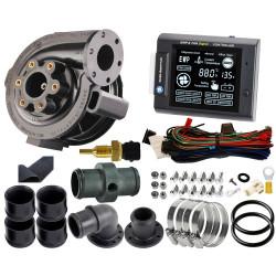 Set Panoul de control + pompă de apă electrică 80L/Min 7,5A