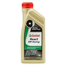 Lichid de frână CASTROL SRF RACING DOT 4 - 1l