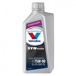 Valvoline synpower TDL 75w-90 - 1 L