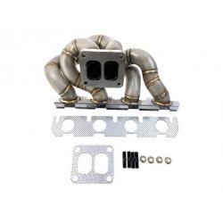 Galerie evacuare inoxAUDI A5 S3 A6 Q5 VW GOLF V-VII 2.0TFSI EXTREME - 4 - cylinder