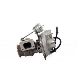 Turbosuflanta BorgWarner EFR6758