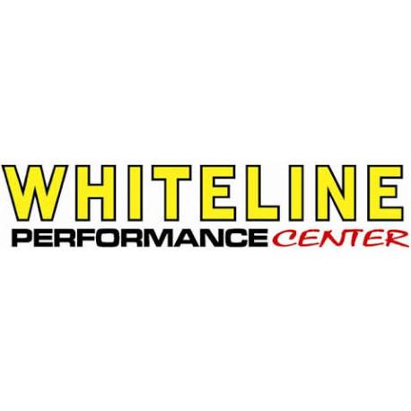 Whiteline Whiteline Bară rigidizare sus din aluminiu, punte față | race-shop.ro