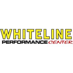 Whiteline Bară rigidizare spodného priečneho ramena, punte față