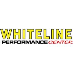 Whiteline Priečna tyč zadnej nápravy, predná náprava