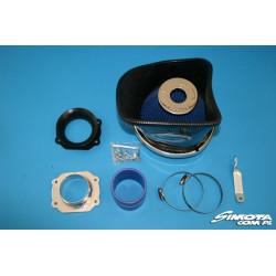 Športové sanie SIMOTA Carbon Fiber Aero Form BMW E39 520 M52