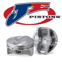 Piston forjat JE pistons pentru VW 2.0T FSI 83.00mm(9.25:1)FSR(20 pin)Perf.Sk