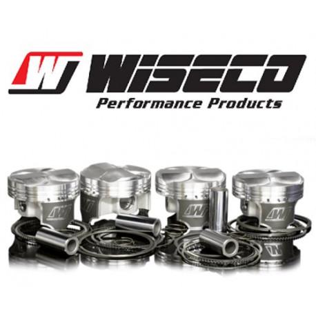 Componente motor Piston forjat Wiseco pentru Ford Cosworth YB 8.0:1 91.50mm 24 pin-AP | race-shop.ro