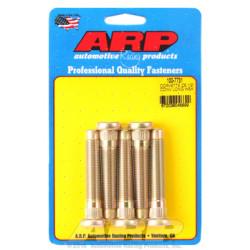 ARP Corvette C5 1/2 conv set știfturi roată 1/2-20