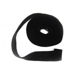 Bandă termoizolantă evacuare, ceramică negru 50mm x 15m x 2mm