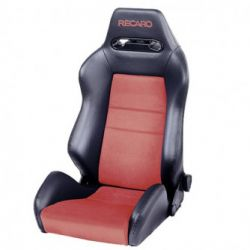 Scaun sport RECARO Speed Dinamica - imitație piele