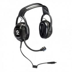 SPARCO Headphones with Jack for Intercom - IS-140 a IS-150 BT