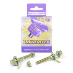 Powerflex Set șuruburi reglare înclinare (10mm) Fiat Panda 2WD (2003-2012)