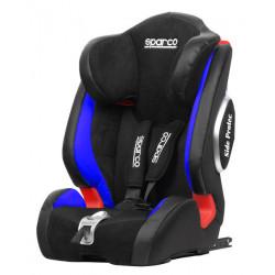 Scaun auto copii Sparco corsa F1000k Eco piele (9-36kg)