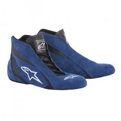 Încălțăminte curse ALPINESTARS SP FIA - Blue/Black