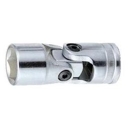"""FORCE 1/2"""" 6PT. hinged attachment (METRIC) 14mm"""