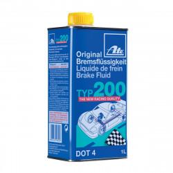 Lichid frână ATE DOT4 TYP 200 - 1l