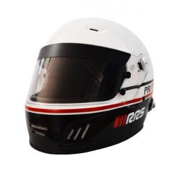 Cască RRS Protect CIRCUIT BLACK FIA 8859-2015, Hans