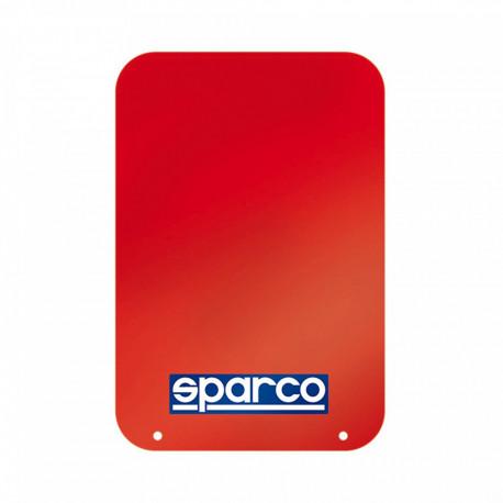 Bavete Bavete universale SPARCO, grosime 2mm (2buc)   race-shop.ro