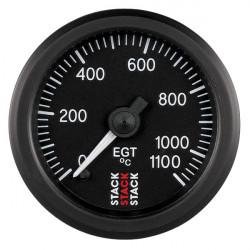 Ceas indicator EGT STACK 0-1100°C (mecanic)