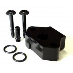 Adaptér DEPO na pripojenie snímača tlaku turba pre VW 1.2/1.4 TSI/TFSI
