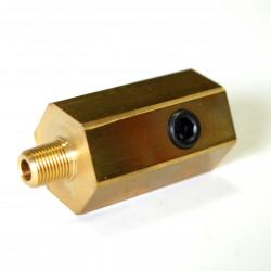 Modina filtru de ulei conectare senzori pentru Subaru BRZ, Toyota GT86 FA20D