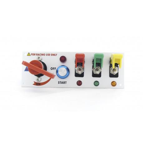 Panou comenzi Comutator start ISP03 | race-shop.ro