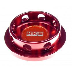 Capac ulei HKS - Mitsubishi, culori diferite