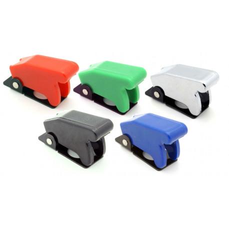 Butoane starter, întrerupătoare Protecție întrerupător - diferite culori | race-shop.ro