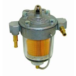 Regulator presiune combustibil KING cu filtru carburator