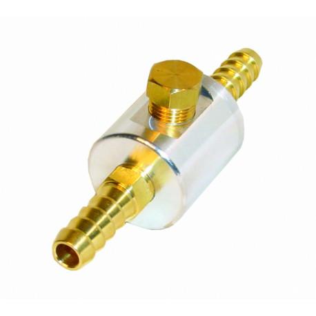 Manometre, adaptoare Adaptor Sytec conectare manometru sau senzorul de presiune combustibil, diametre diferite   race-shop.ro