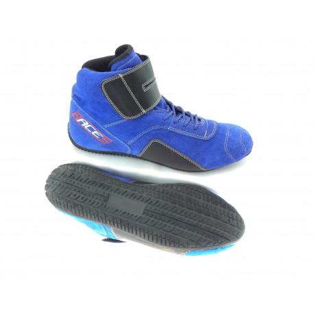 Încălțăminte Încălțăminte RACES high albastru   race-shop.ro
