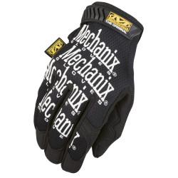 Mănuși mecanic auto Mechanix negre