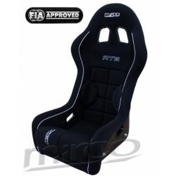 Scaun sport FIA MIRCO RTS