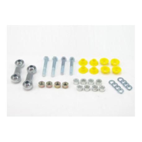 Whiteline Whiteline Sway bar - link kit adj spherical rod end M/SPORT | race-shop.ro