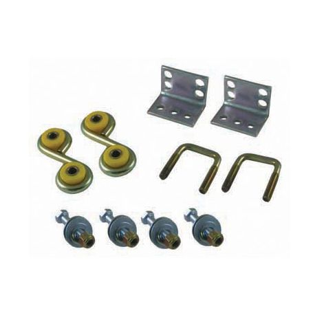 Whiteline Whiteline Sway bar - link conversion kit, predná náprava | race-shop.ro