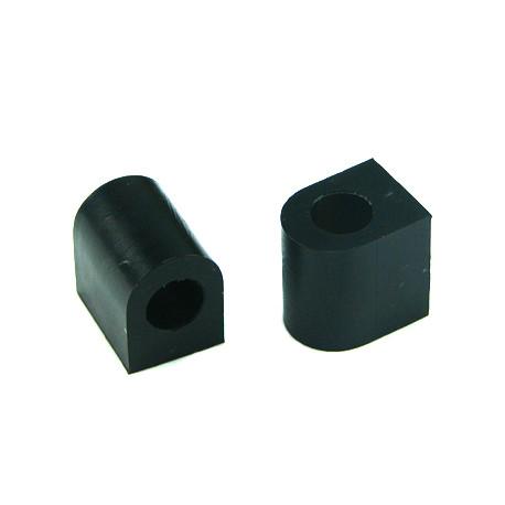 Whiteline Whiteline Uloženie stabilizátora 17mm, predná náprava | race-shop.ro