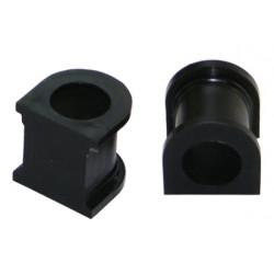 Whiteline Uloženie stabilizátora 25mm, predná náprava
