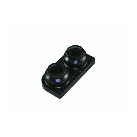 Whiteline Whiteline Gearbox - mount insert, predná náprava | race-shop.ro
