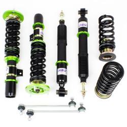 Suspensie sport reglabilă în înălțime și duritate HSD Monopro pentru BMW 3 Series E90 E92 E93 M3 fără EDC