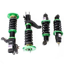 Suspensie sport reglabilă în înălțime și duritate HSD Monopro pentru Honda Civic EP3 03-05