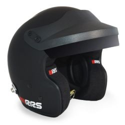 Cască RRS JET PROTECT PREMIUM GREY FIA 8859-2015, Hans