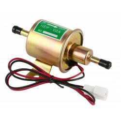 Pompă carburator RACES Inline 0.21 - 0.34Bar
