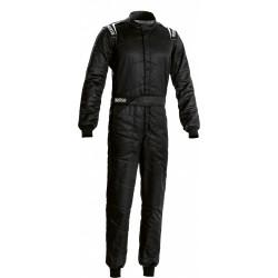 Combinezon FIA Sparco Sprint negru