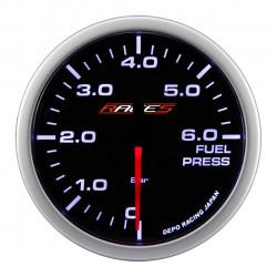 Ceas indicator RACES Clubman - Presiune ulei