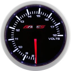 Ceas indicator RACES Clubman - Volt