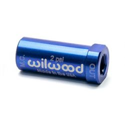 Valvă reziduală Wilwood 10 psi